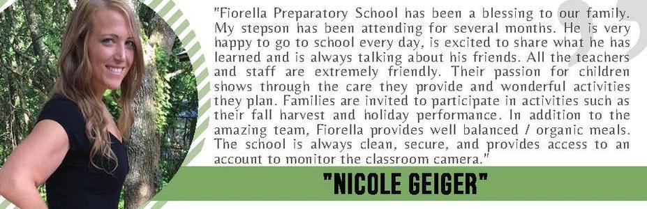 Fiorella Preparatory School